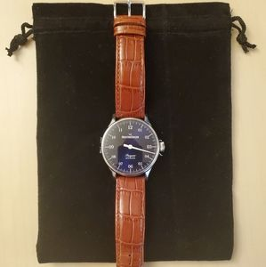 Other - MeisterSinger Pangaea Automatic Watch